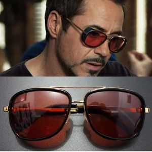 Other - Iron Man 3 Sunglasses